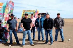 Casey Abbe Band